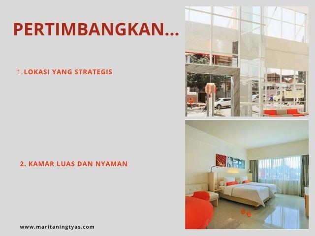 fasilitas hotel terbaik