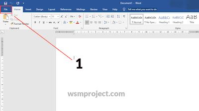 cara-membuat sertifikat-di-word