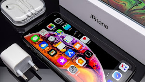 Apple Melaporkan Pendapatan Q3 Sebesar $53,8 Miliar, Peningkatan 1 Persen Dari Tahun ke Tahun