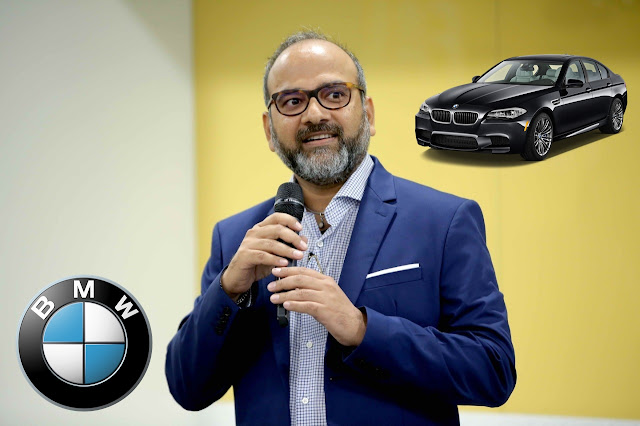 BMW Group India President and CEO Rudratej Singh is no more, investigate his 25-year residency