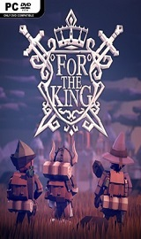 ySAjnF3 - For The King-RELOADED