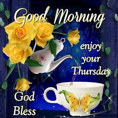 Thursday good morning images download