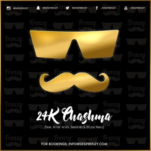 24K Chashma