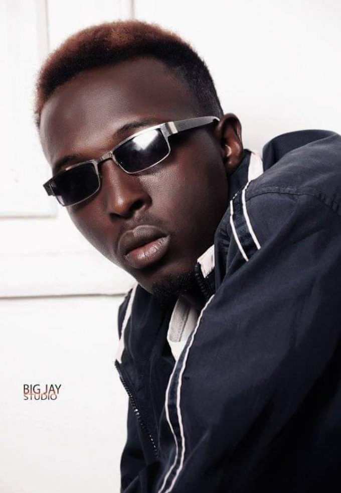 [Nasarawa Artist] Full Biography of Lyrical Jozzy - Nasarawa state's Best Rapper #Arewapublisize