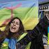 وأخيرا  البرلمان المغربي يصادق رسميا وبالاجماع على القانون التنظيمي لترسيم اللغة الأمازيغية ...