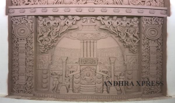 Lotus Pandal