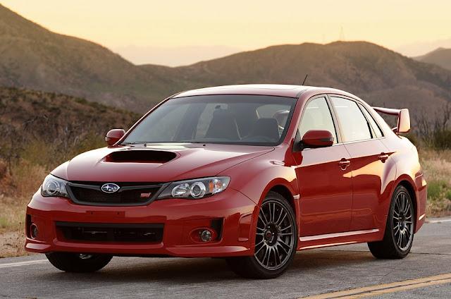 Свыше 52 тысяч автомобилей Subaru подлежат отзыву в России