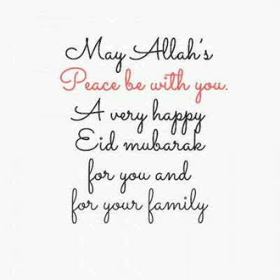 eid mubarak beautiful wish cards, message and blessing quotes 22