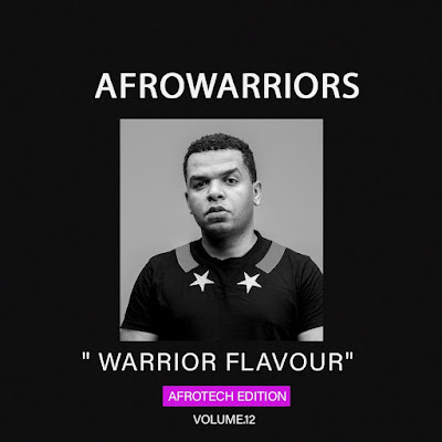 Warriors Flavour Vol.12( Afro Tech Edition) By Afro Warriors