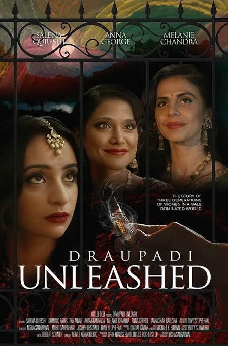 Draupadi Unleashed (2019)
