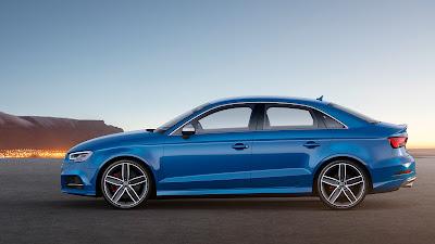 Audi 2019 S3 Sedan Review, Specs, Price