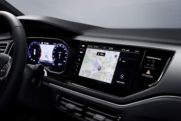 Novo VW Polo 2022 começa a ser produzido em série na Europa - fotos e detalhes