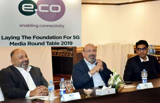 Edotco Gears Towards A Future-ready Telecommunications Infrastructure Landscape In Pakistan -