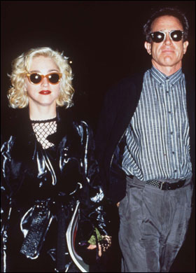 Madonna DatingWarren Beatty Madonna