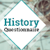 History Quiz for SSC CHSL 2018