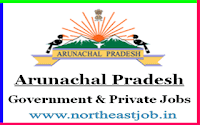 Arunachal Portal. Daily Arunachal Pradesh Jobs and Career Website Advertisement, govt jobs in arunachal pradesh, jobs in arunachal pradesh, jobs in arunachal pradesh
