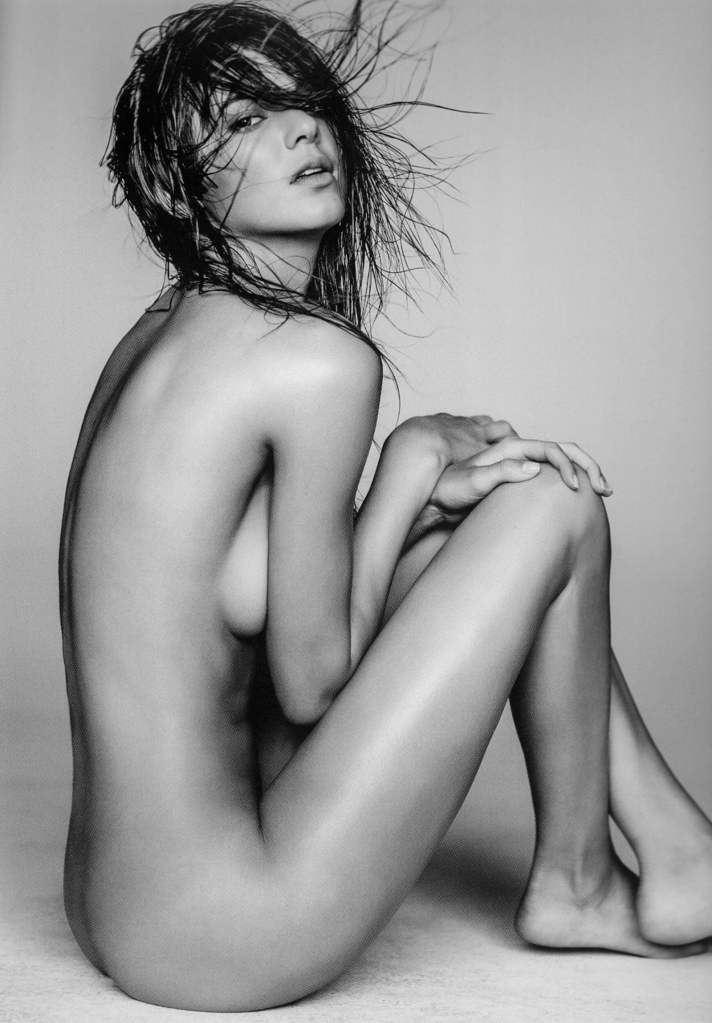 Naked Truth: Kendall Jenner Like You've Never Seen Her Before