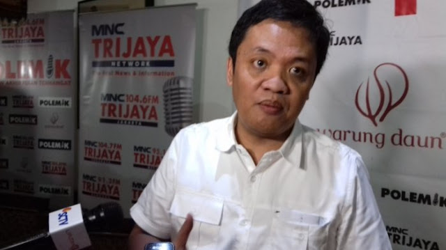 Prabowo Disindir, Jubir Gerindra Meradang Ungkit Korupsi Sapi, Serang PKS?