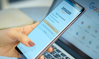 Account Amazon