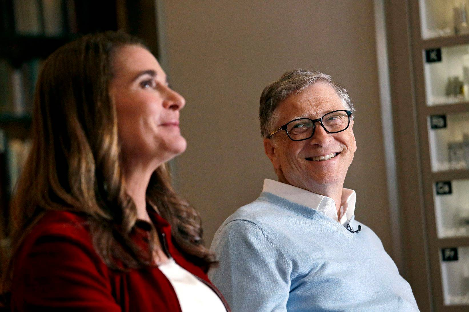 Bill and Melinda Gates To Divorce After 27 Years Together!