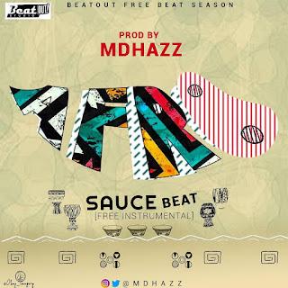 MdHazz - Afro Sauce