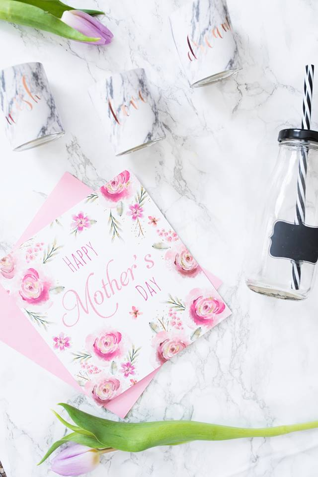 Affordable Mothers Day Mini Gift Guide