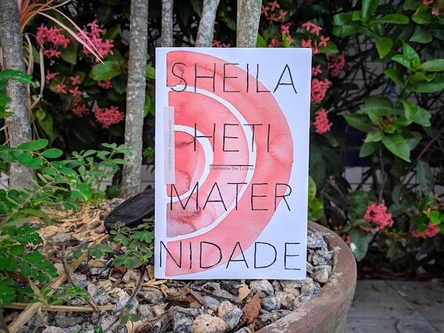 Maternidade, de Sheila Heti