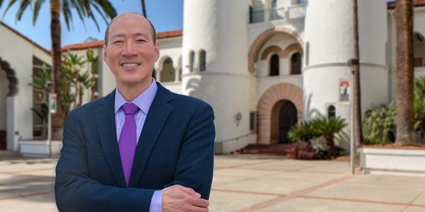 Y. Barry Chung