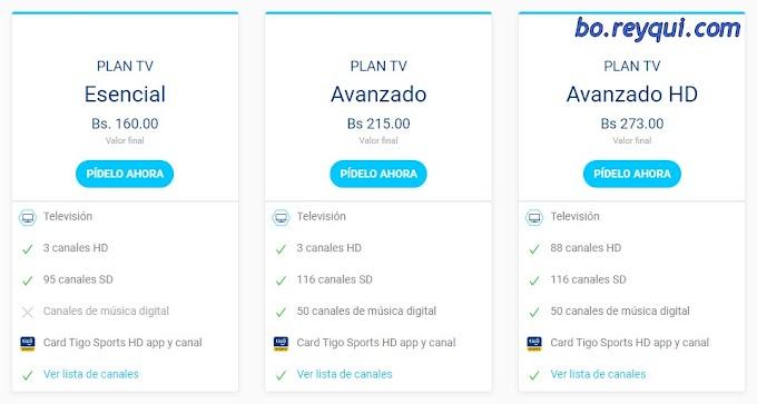 Tigo Star: Los diferentes planes y paquetes de internet y televisión por cable de Telecel