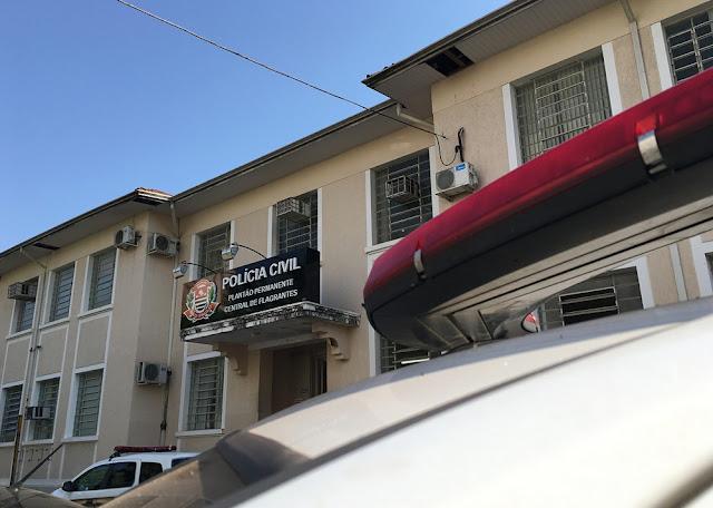 Tentativa de homicídio é registrada após desentendimento em praça do bairro Ana Jacinta em Prudente