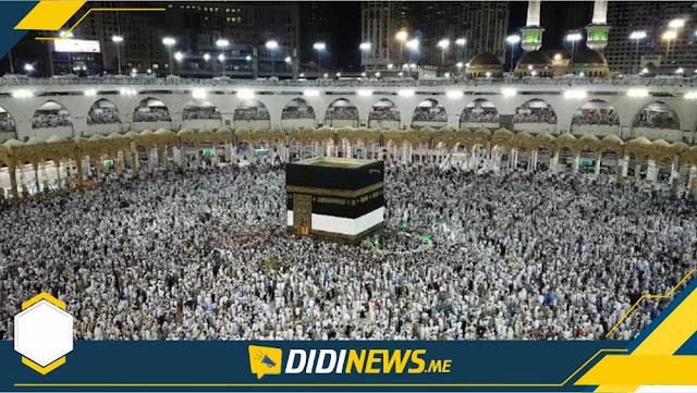 2 Pilihan untuk Calon Jemaah Haji yang Batal Berangkat Tahun Ini