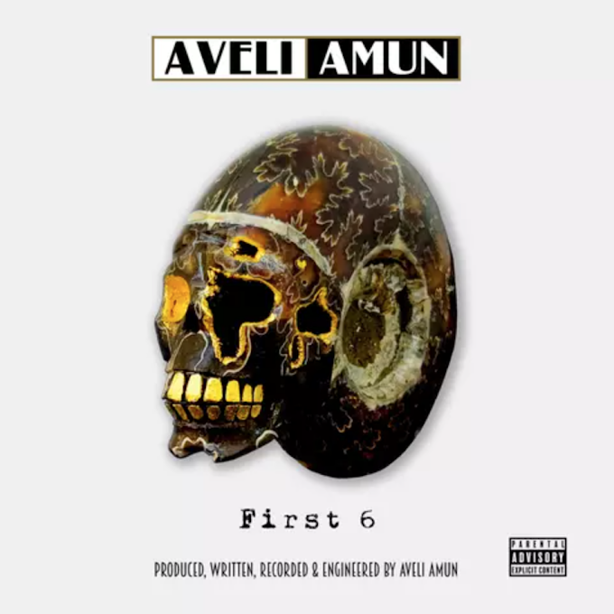 "Aveli Amun Drops Debut EP Project: ""First 6"""