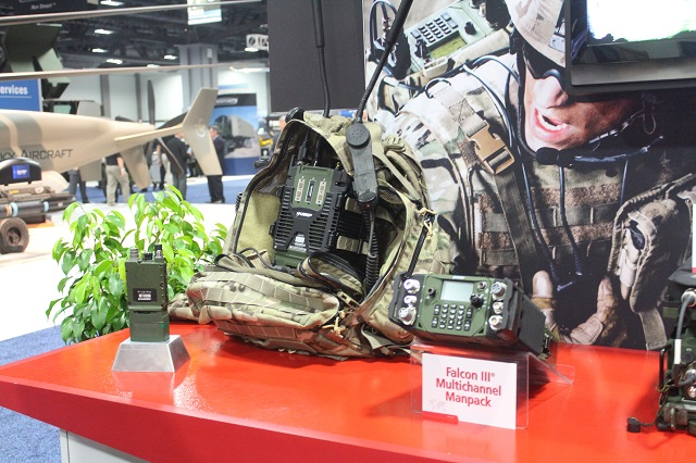 Radio Communications Equipment Acquisitions @ Horizon 1 of the Philippine Army