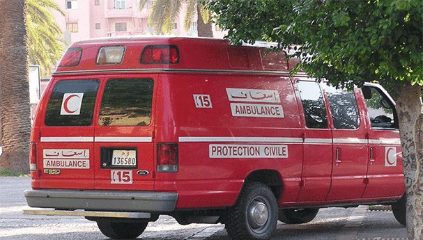 رجل ينهي حياته بعد وفاة زوجته في حادثة سير بأكادير