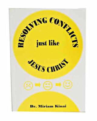 Buy Christian conflict resolution books Nairobi Kenya