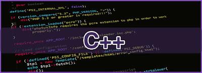 دورة مجانية لتعلم البرمجة بلغة سي بلس بلس [ C++]