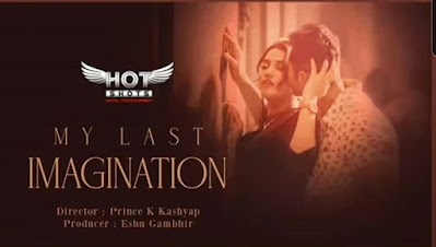 My last Imagination Web series