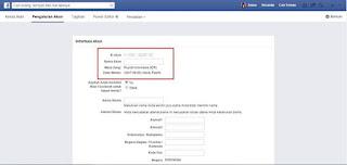 Cara iklan di facebook tanpa kartu kredit