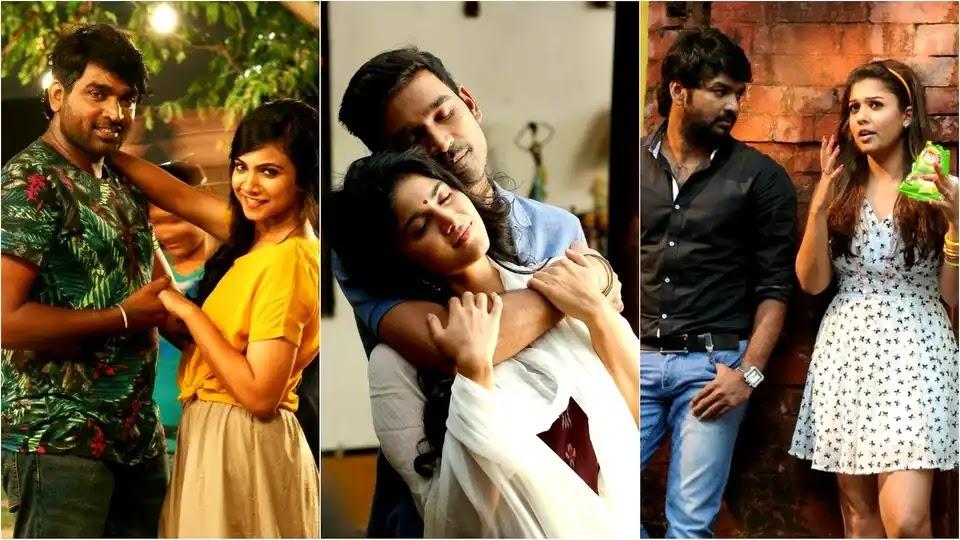 Love Feeling Dialogue Lyrics in Tamil