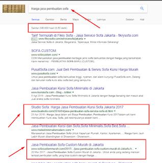 Cara Berjualan di Google Secara Gratis