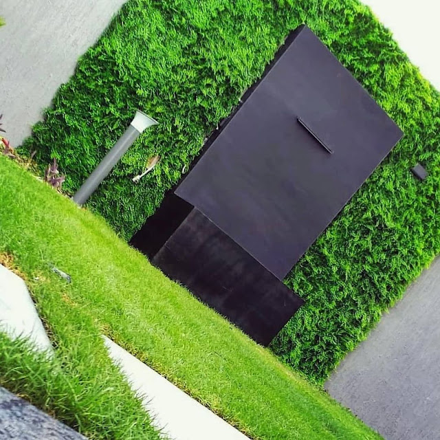 تنسيق حدائق حجر أرضيات بشقراء