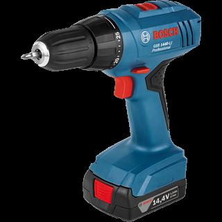 Máy khoan vặn vít dùng pin GSR 1440-Li