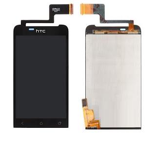 thay màn hình HTC One M7 chính hãng