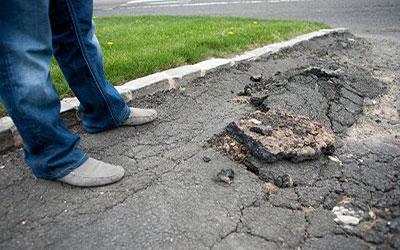 Top 5 Tips For Diy Asphalt Driveway Repair