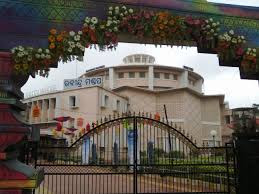 about odisha, Scenic places of Odisha