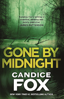 Gone by Midnight (Crimson Lake #3) by Candice Fox cover