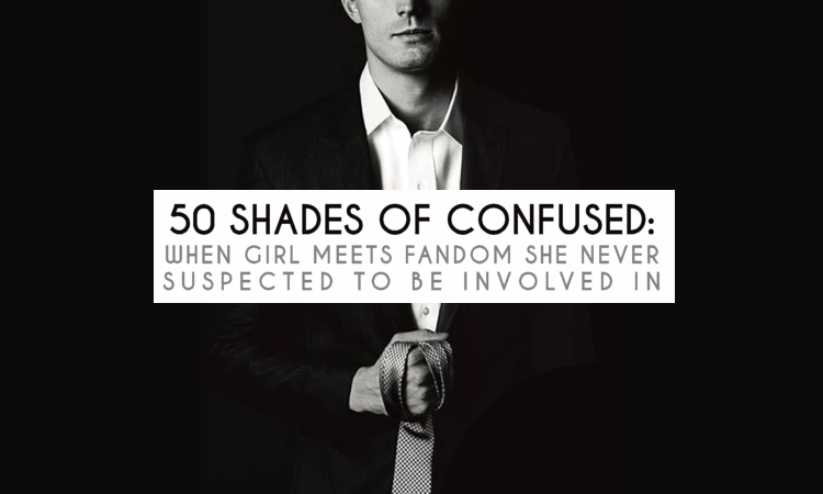 50 Shades of Grey Movie Essay