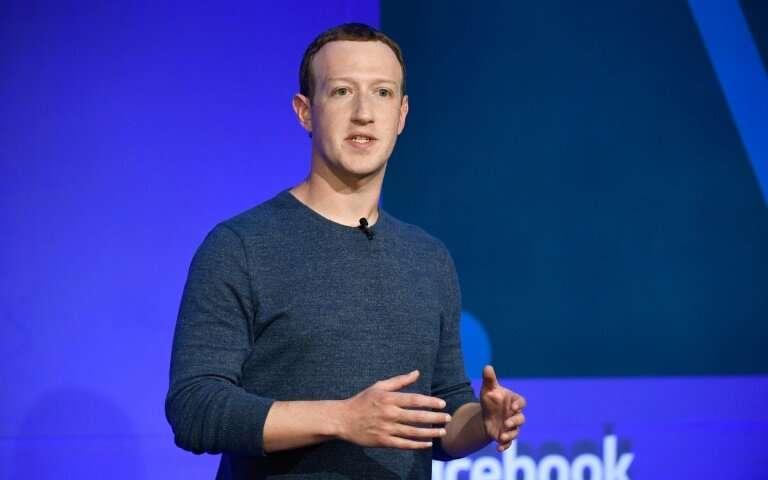 Facebook Tutup Akun Milik Muhammadiyah