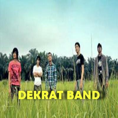 Download Kumpulan Lagu Dekrat Band Full Album Terbaru