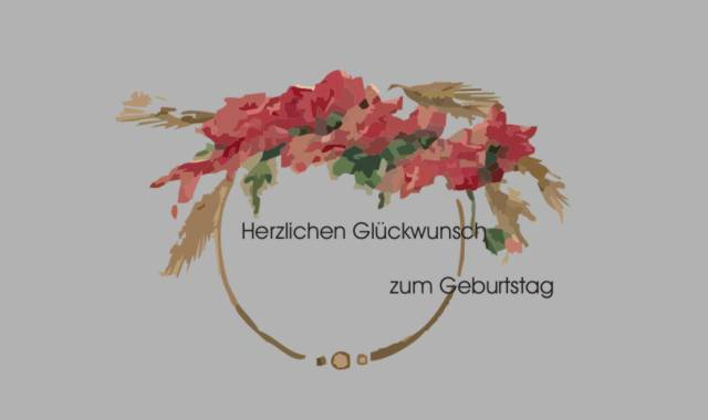 Gedichte Und Zitate Fur Alle Gedichte Zum Thema Geburtstag